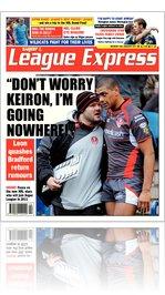League Express - 24 Jan 2010
