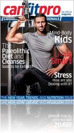 canfitpro Magazine January - February 2015