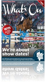 Central Horse News What's On February 2015