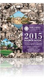 2015 Sun Lakes Source Book™
