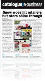 Catalogue E-Business issue 188 - Feb 2011