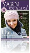 Yarn Forward, Issue 10
