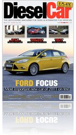 Diesel Car Issue 282 - March 2011