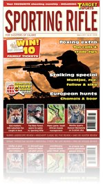 Sporting Rifle - March 2011