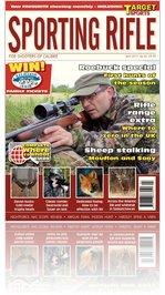 Sporting Rifle - April 2011