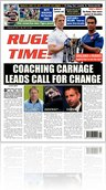 Rugby Times - 25th Feb 2011