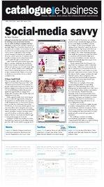 Catalogue E-Business issue 189 - Mar 2011