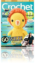 Inside Crochet Issue 16