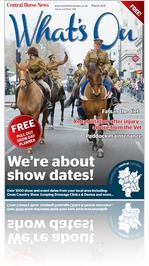Central Horse News What's On March 2015