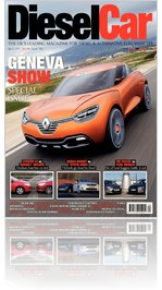 Diesel Car Issue 283 - April 2011