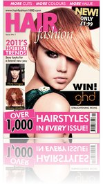 Hair Fashion issue 1
