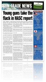 Gun Trade News February 2011
