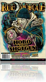 Rue Morgue Issue 110