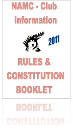 NAMC Constitution and Rules 2011