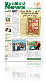 SunBird News - April 2011