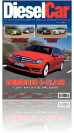 Diesel Car Issue 284 - May 2011