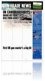 Gun Trade News May 2011