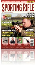 Sporting Rifle - May 2011