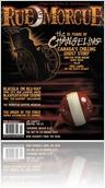 Rue Morgue Issue 154