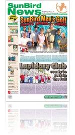 SunBird News - May 2015