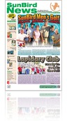 SunBird News - May 2015