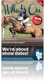 Central Horse News What's On May 2015
