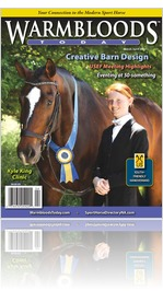 2015 March-April Warmbloods Today