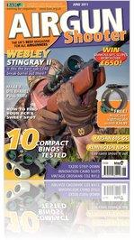 Airgun Shooter - June 2011