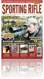 Sporting Rifle - Summer 2011