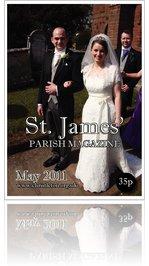 Christleton Parish Magazine May 2011