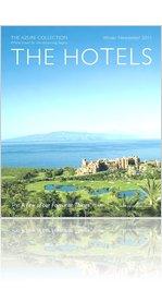 Winter Newsletter 2011 - Azure Collection