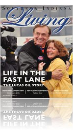 Southern Indiana Living Magazine May/June 2011 (Volume 4 Issue 2)