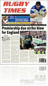 Rugby Times - 6th May 2011
