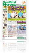 SunBird News - June 2015