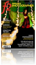 f2 Freelance Photographer July/August 2015