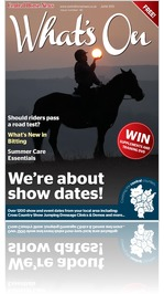 Central Horse News What's On June 2015
