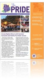 Lombard Pride Newsletter June/July 2015