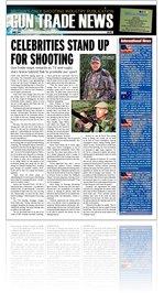 Gun Trade News June 2011