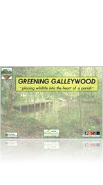 Greening Galleywood- placing wildlife into the heart of a parish