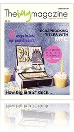 The Bug Magazine Volume 1 Issue 3