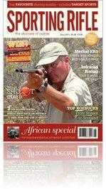 Sporting Rifle - June 2011