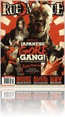 Rue Morgue Issue 112