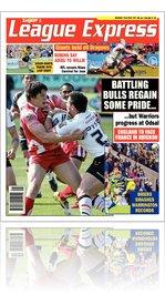League Express - 23rd May 2011