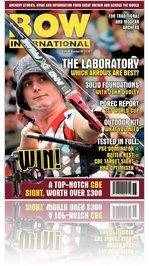 Bow International - Issue 68