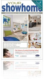 Your Show Home May 2011