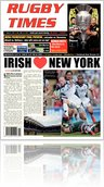 Rugby Times - 27th May 2011