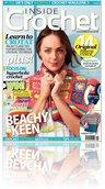 Inside Crochet Issue 19