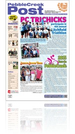 PebbleCreek Post - July 2015