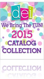 DEI 2015 Catalog