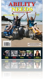 Ability Needs Issue 2 (Summer) 2015